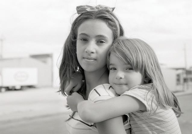 Laura y Maria