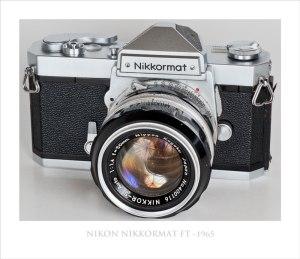NIKON-NIKKORMAT-FT-1965