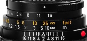 dof 40mm