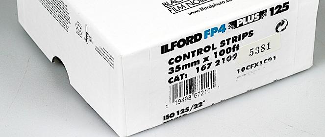 ilford 125