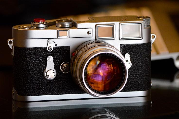 Leica M3 1