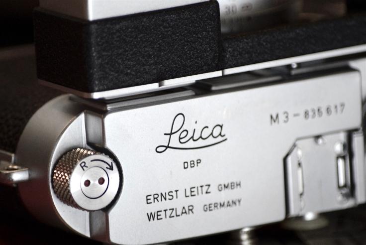 Leica M3 3