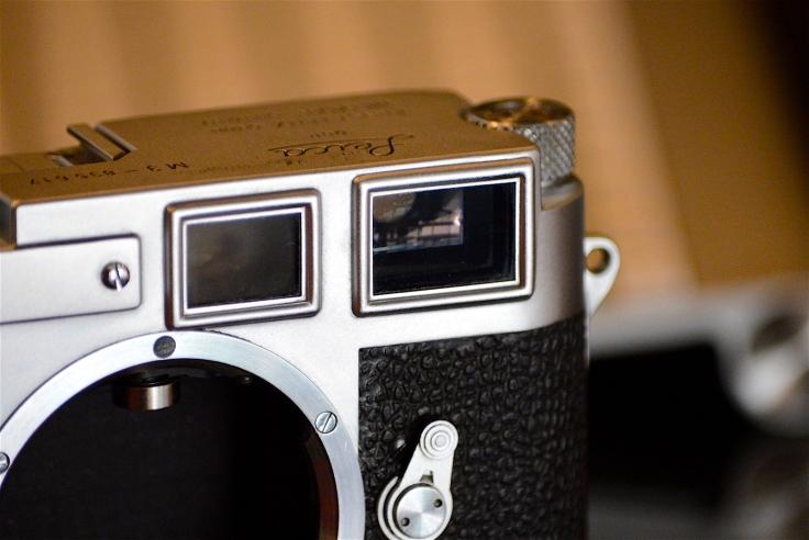 Leica M3 4