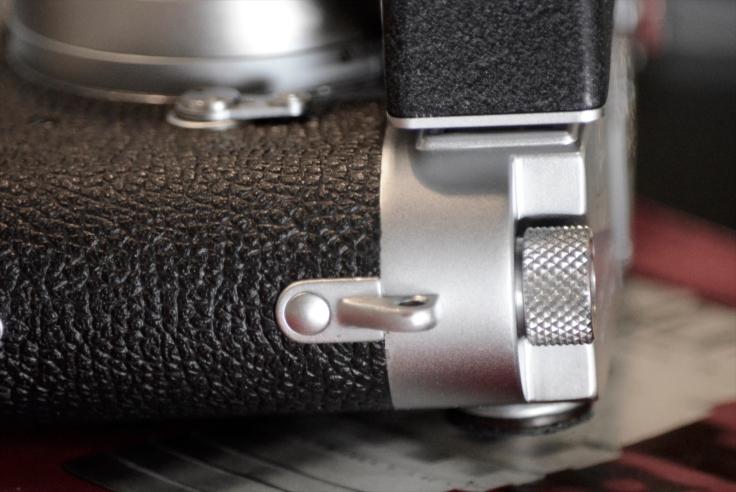 Leica M3 6