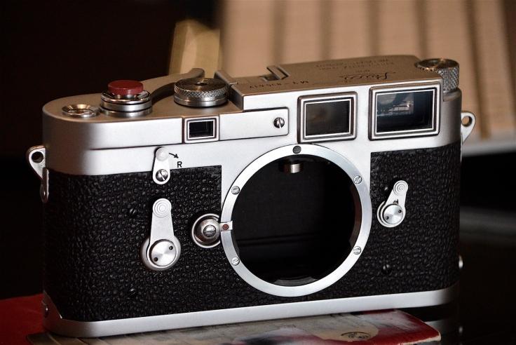 Leica M3 8