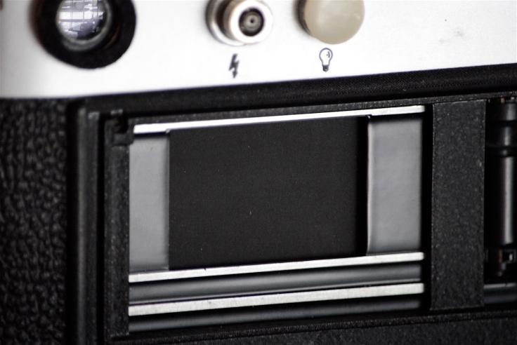 Leica M3 9