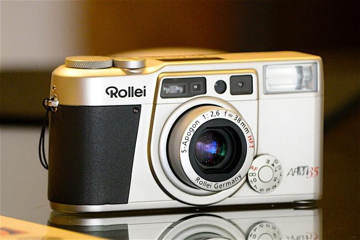 Rollei AFM35