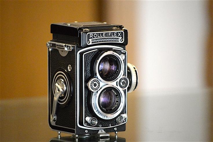 Rolleiflex 3.5 K4C