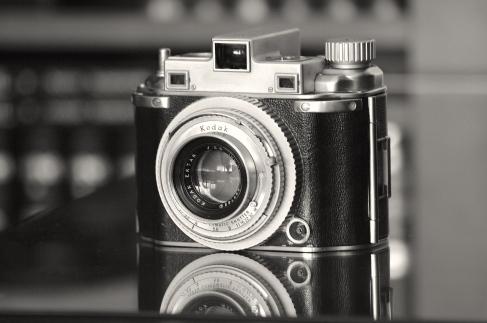 Kodak Medalist II 1
