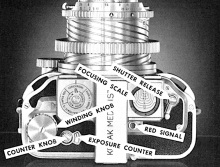 Kodak Medalist II 10