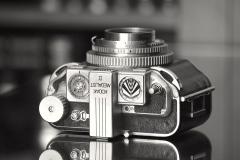 Kodak Medalist II 2