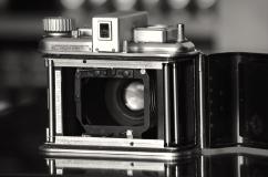 Kodak Medalist II 4