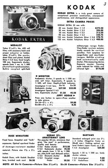 Kodak Medalist II 9
